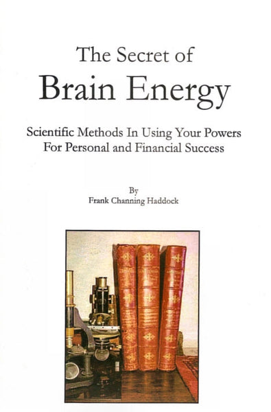 Secret of Brain Energy, The