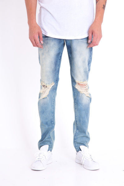 JOHNSONS DENIM