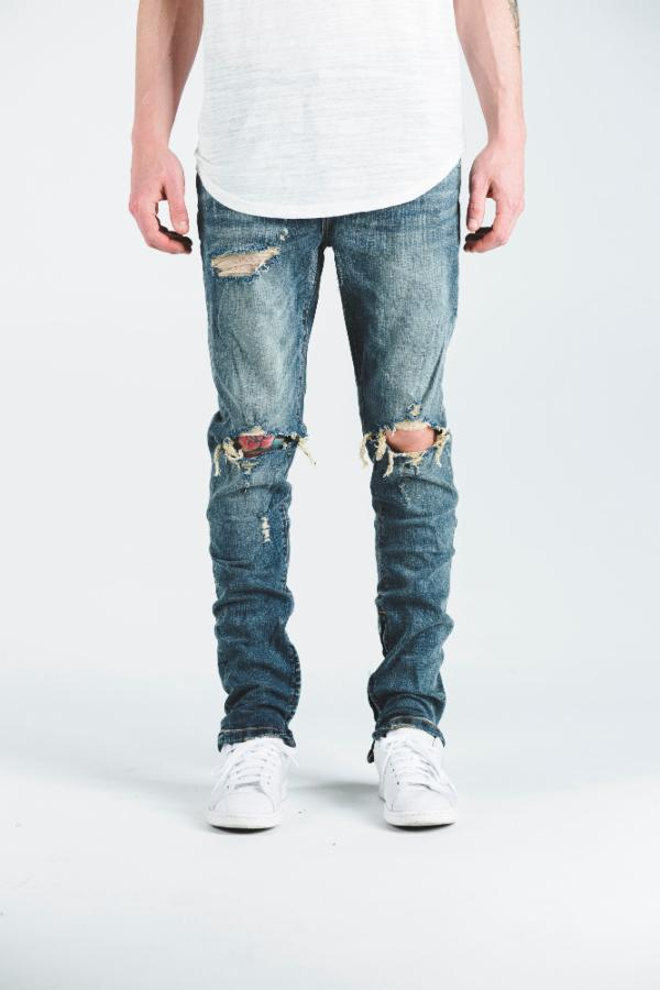 Pacific Denim(Blue Vintage)