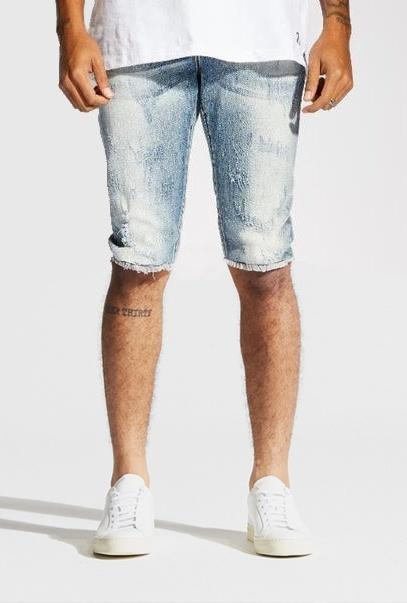 Atlantic Stone Shorts