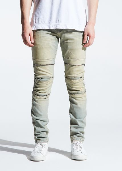 Francesco Denim (Sand Wash)