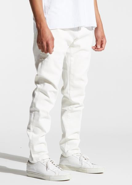 Atlantic Denim (White)