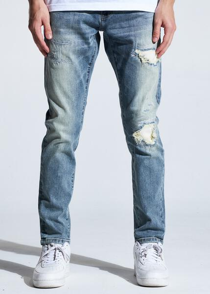 Atlantic Denim (Vintage Indigo)
