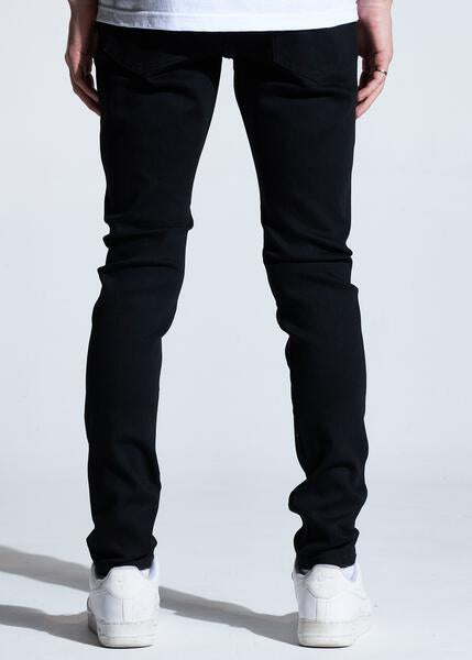 Breeze Denim (Black)