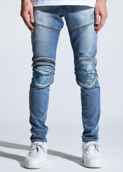 Bart Denim (Indigo)