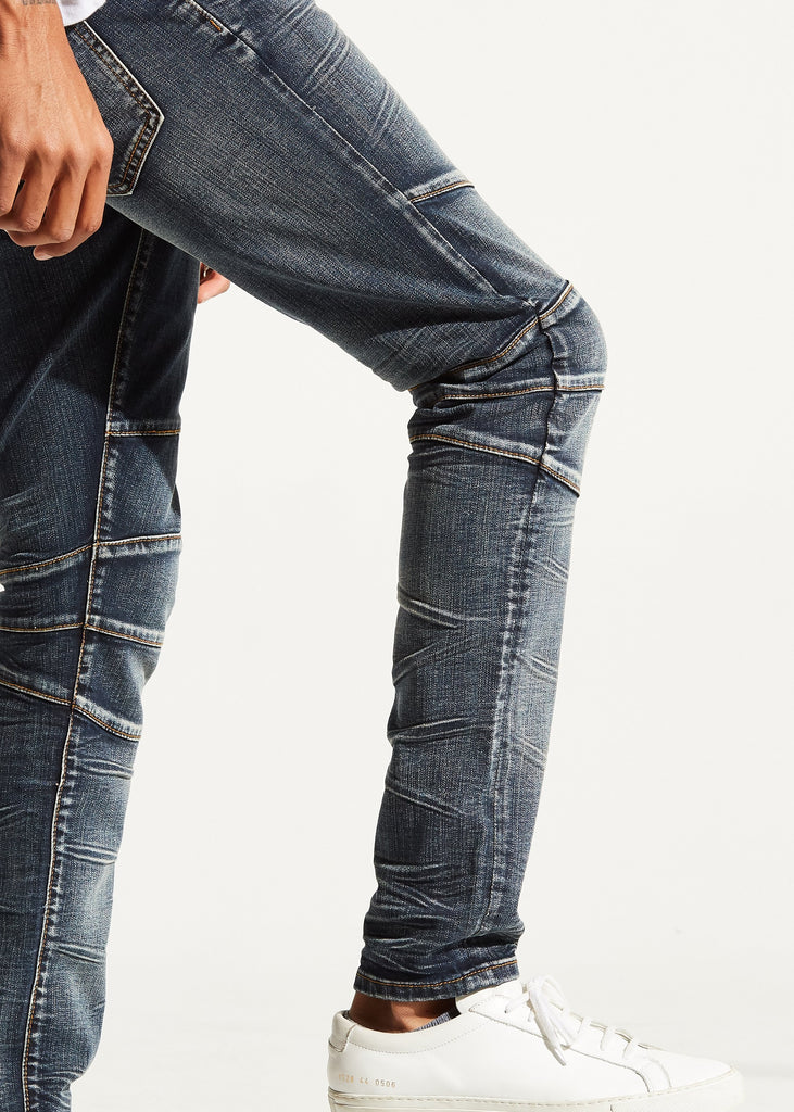 Montana Denim (Deep Indigo)