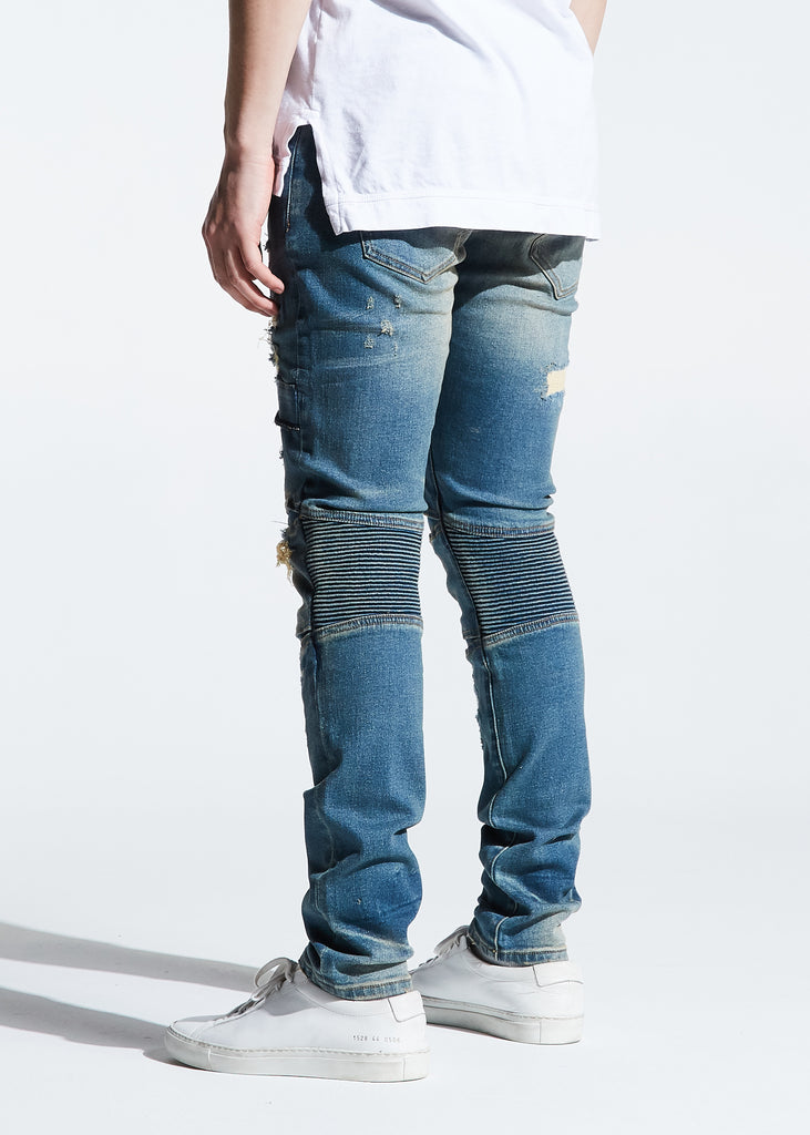 Francesco Denim (Vintage Wash)