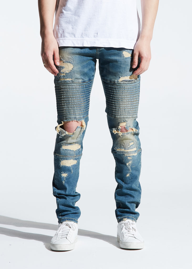 Arctic Denim (Vintage Wash)