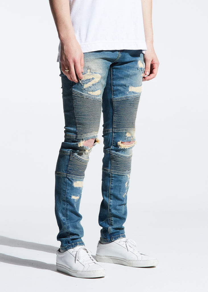 Bron Denim (Vintage Wash)