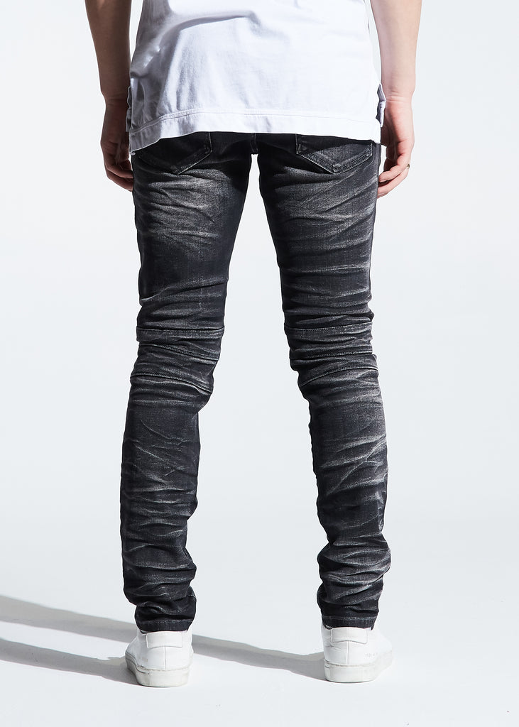 Montana Denim (Black Acid)