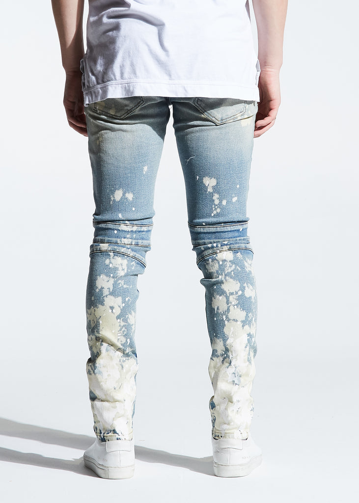 Montana Denim (Indigo Paint)