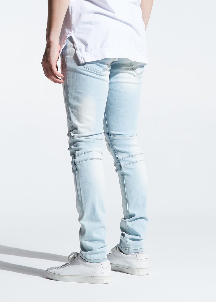 Hudson Denim (Light Blue)