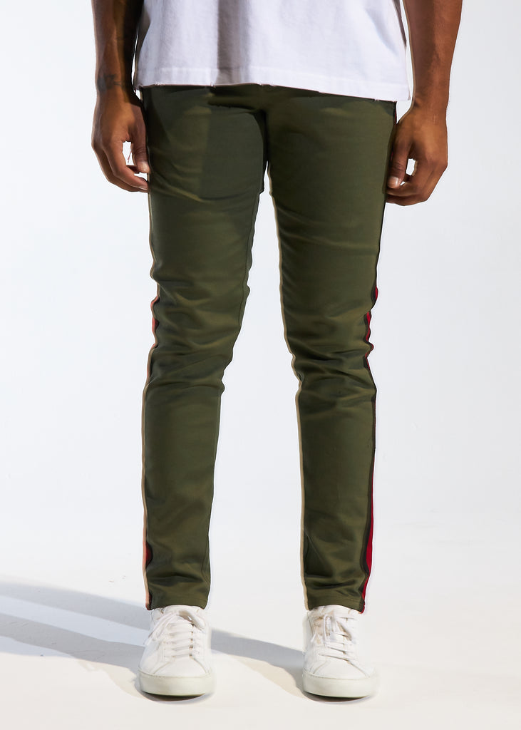 Baltic Denim (Olive)