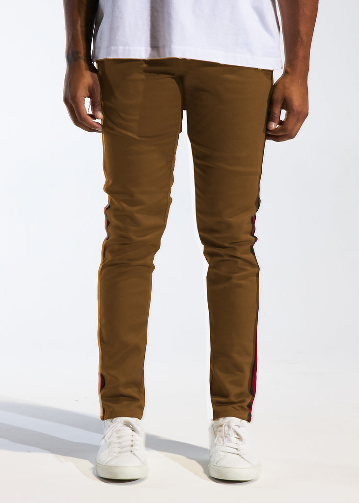 Baltic Denim (Khaki)