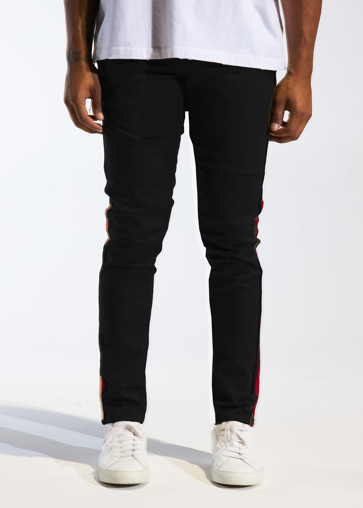 Baltic Denim (Black)