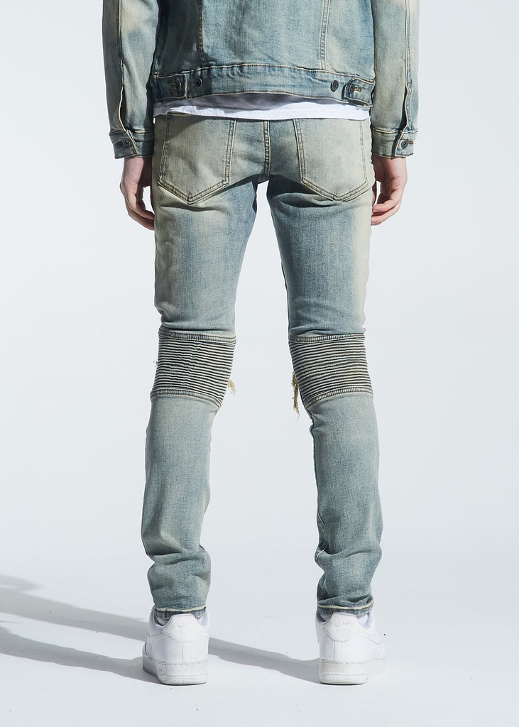 Francesco Denim (Light Vintage)