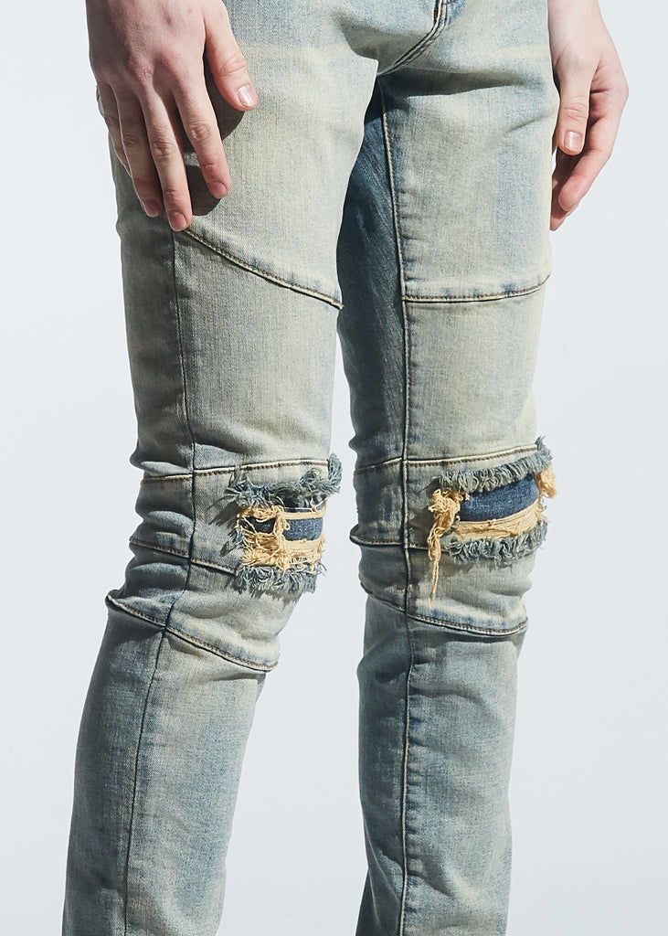 Montana Denim (Light Vintage)