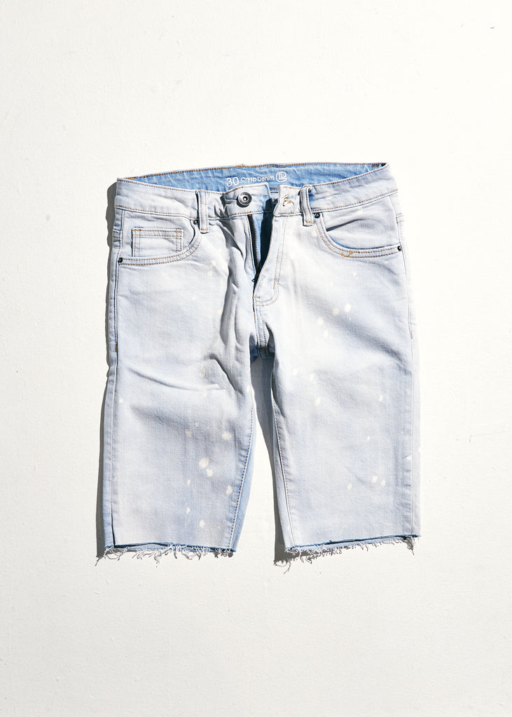 Philips Shorts (Light Blue)