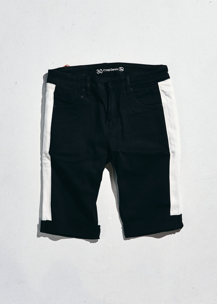Philips Shorts (Black Stripe)