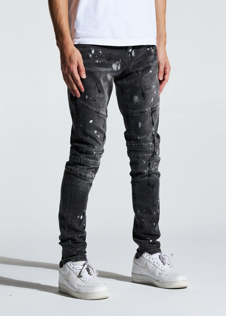 Montana Denim (Painted Black)