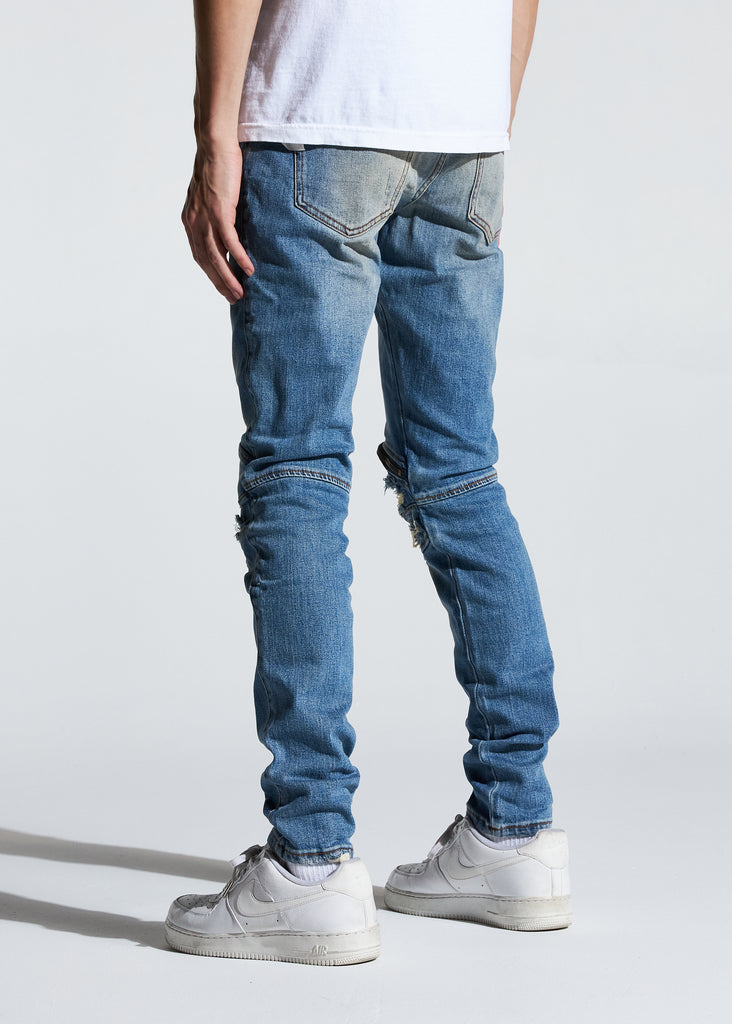 Bart Denim (Light Wash)