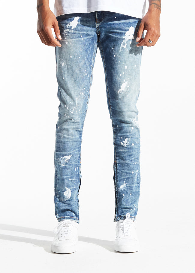 Pacific Denim (Vintage Stone)