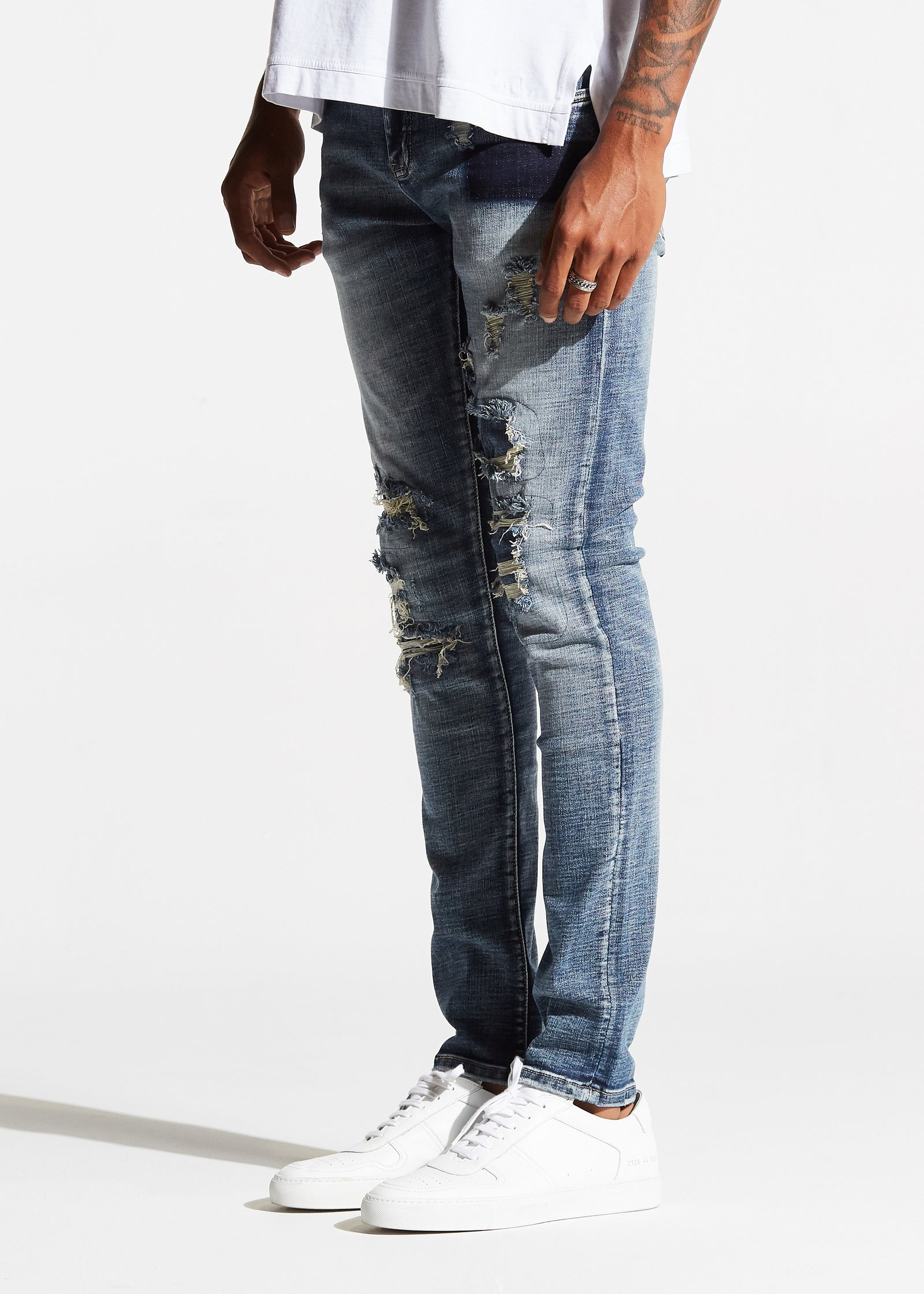 Columbia Denim (Light Blue)