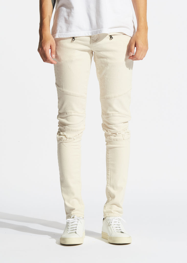 Montana Denim (Cream)