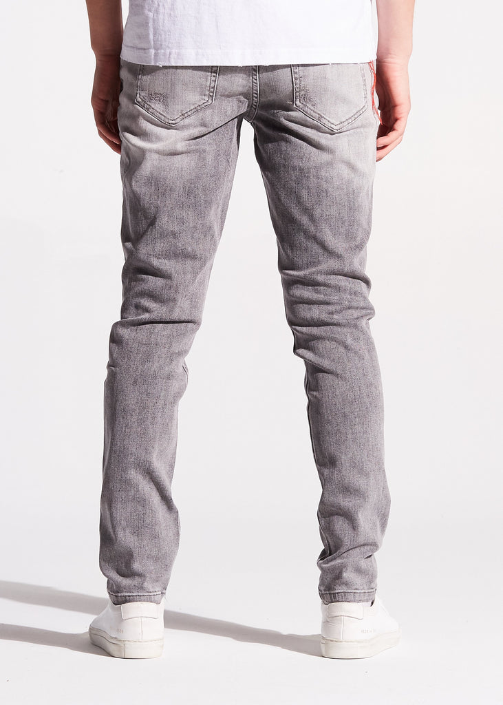 Atlantic Denim (Gray)