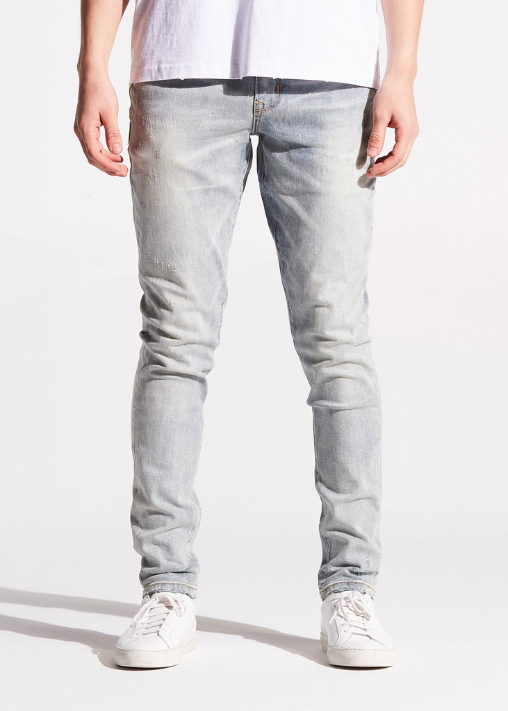 Atlantic Denim (Pale Blue)