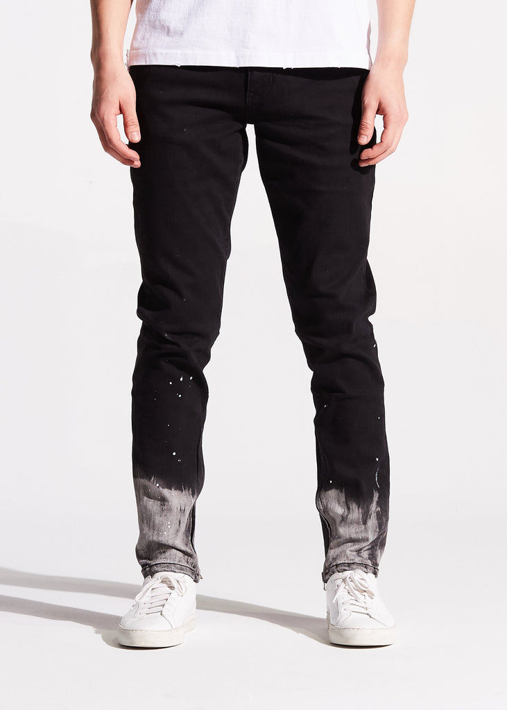 Pacific Denim (Black Paint)
