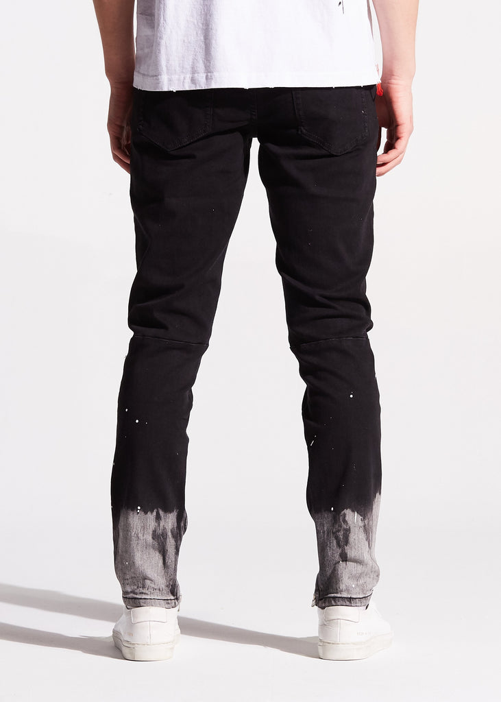 Pacific Denim 2 (Black Paint)