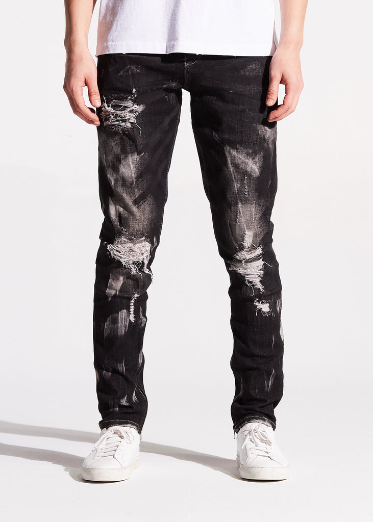 Pacific Denim (Black Stone)