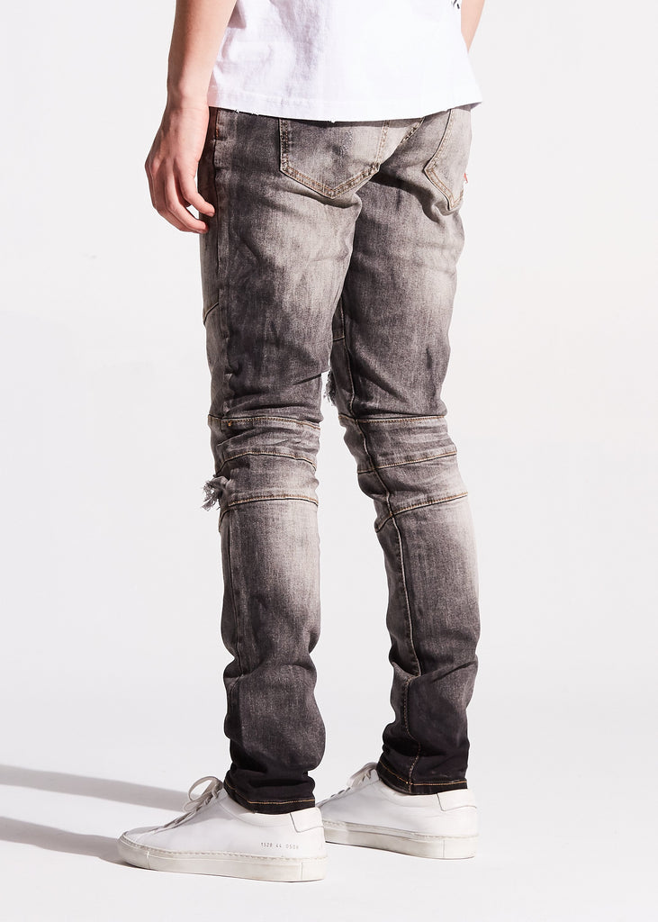 Montana Denim (Gray Wash)