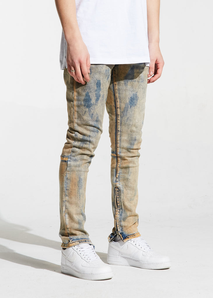 Pacific Denim (Sand)