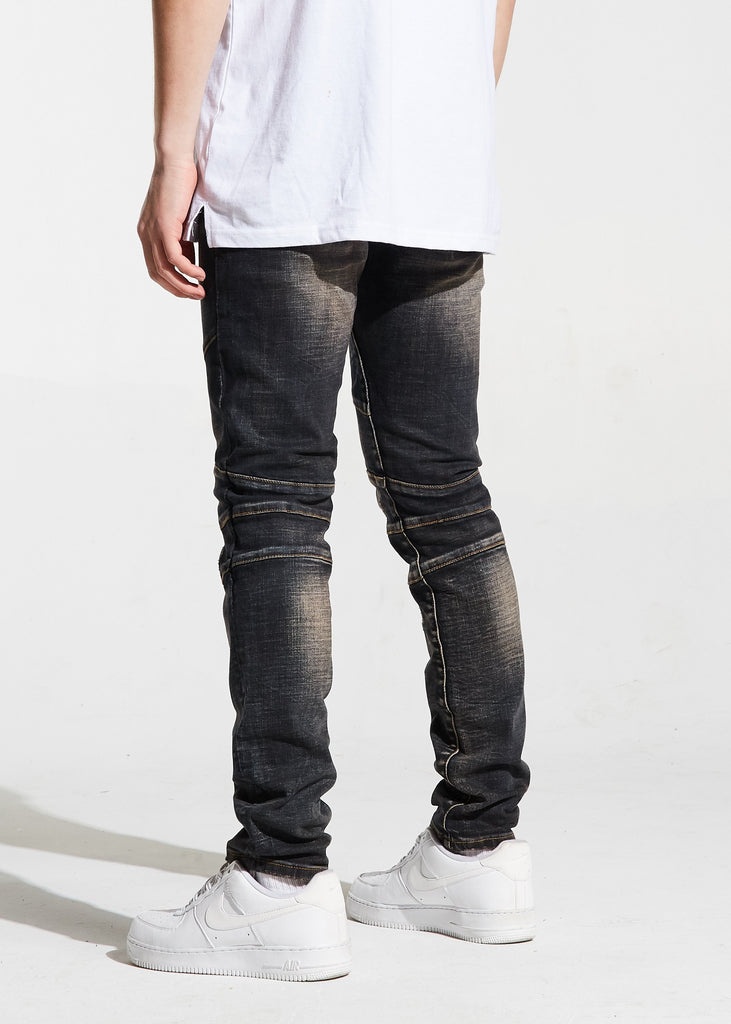 Montana Denim (Black Wash)