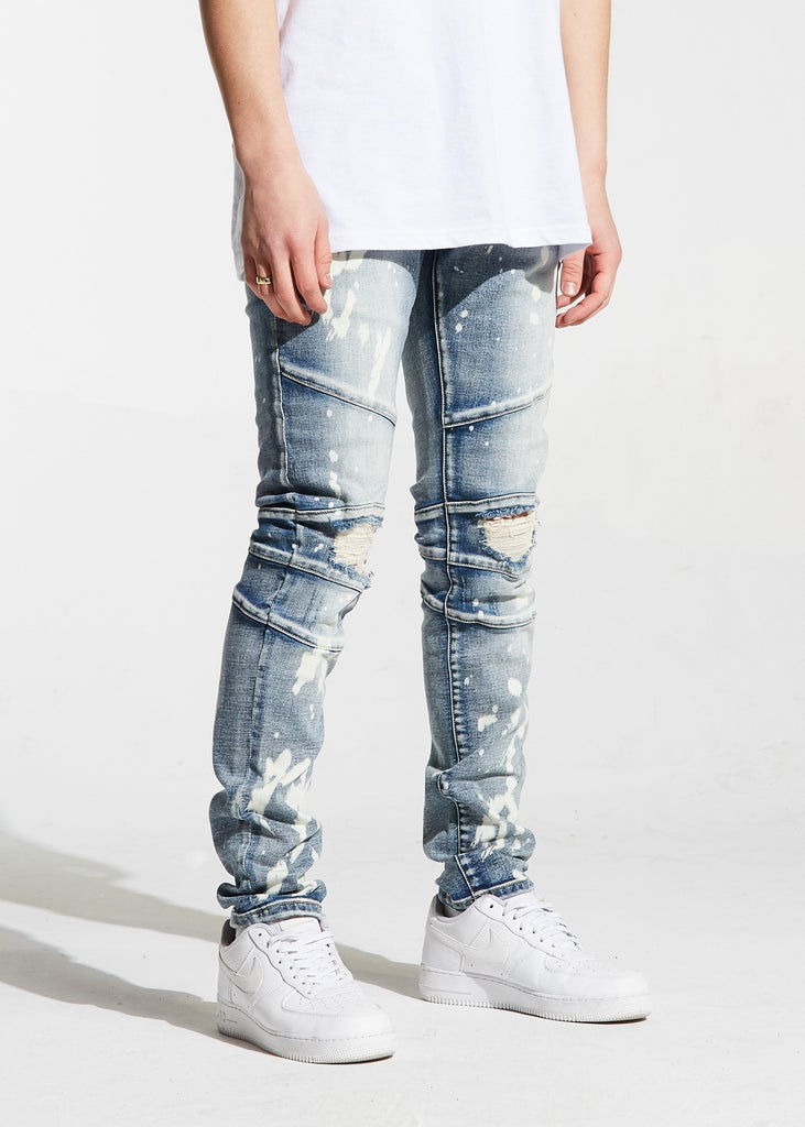 Montana Denim (Light Blue)