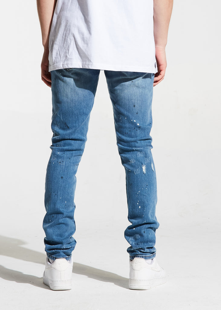 Atlantic Denim (Blue)