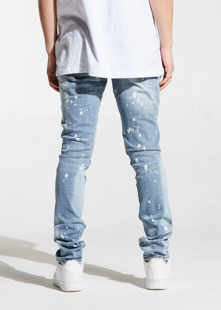 Atlantic Denim (Stone Ripped)