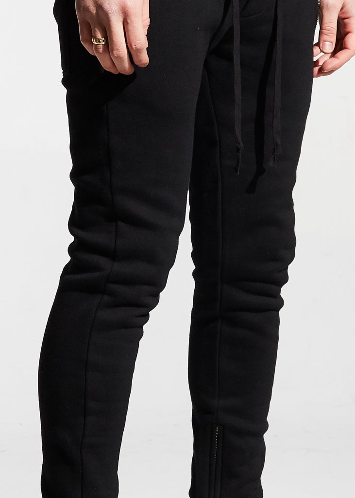 Perry Sweatpants (Black)