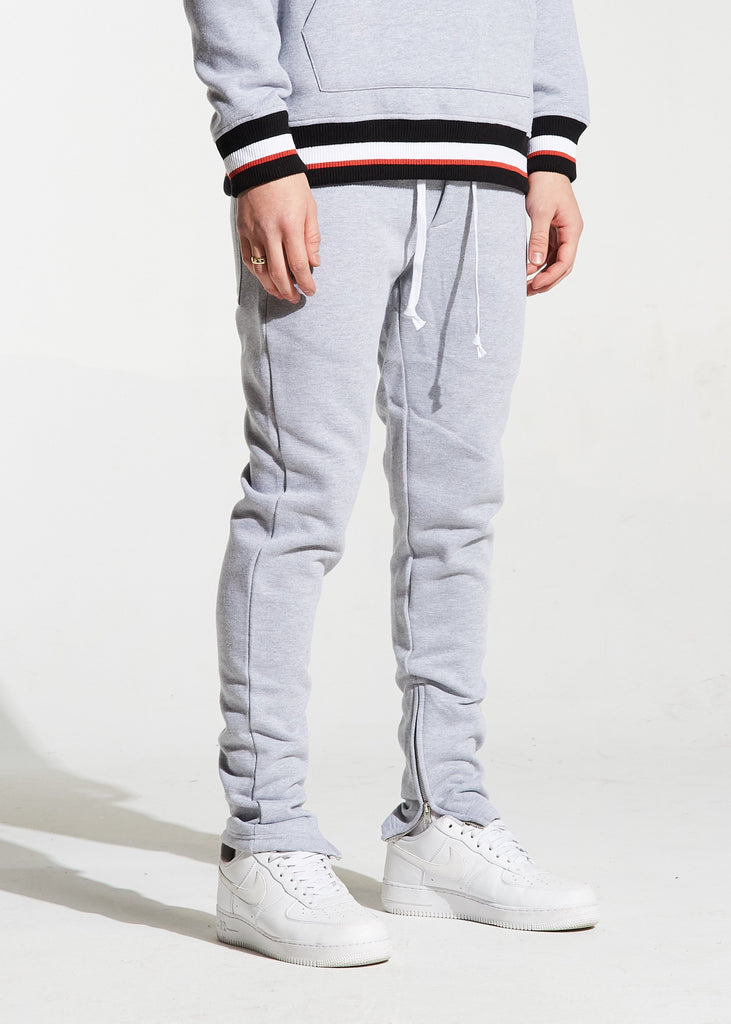 Perry Sweatpants (Grey)