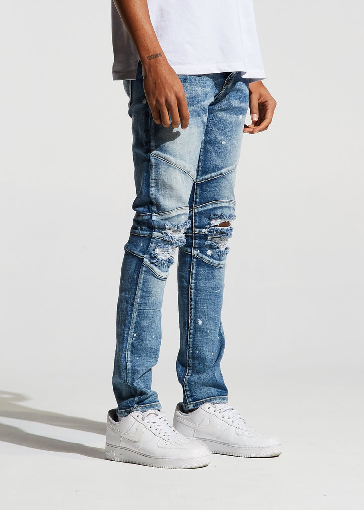 Montana Denim (Blue)