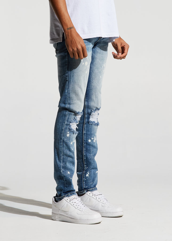 Atlantic Denim (Light Blue)