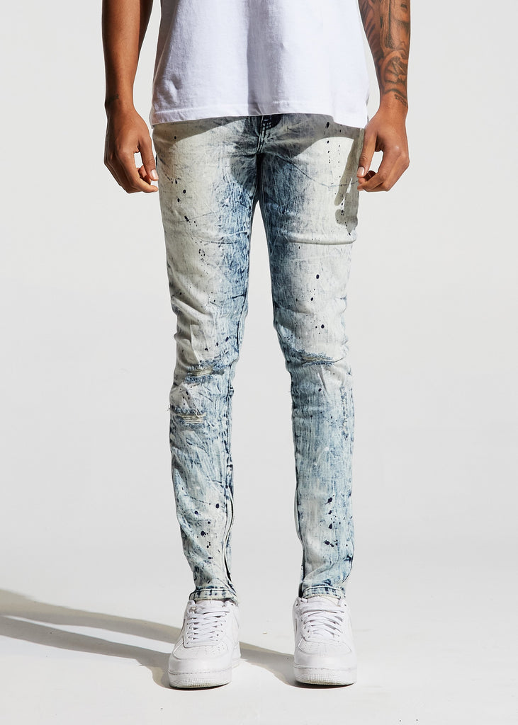 Pacific Denim (Acid)