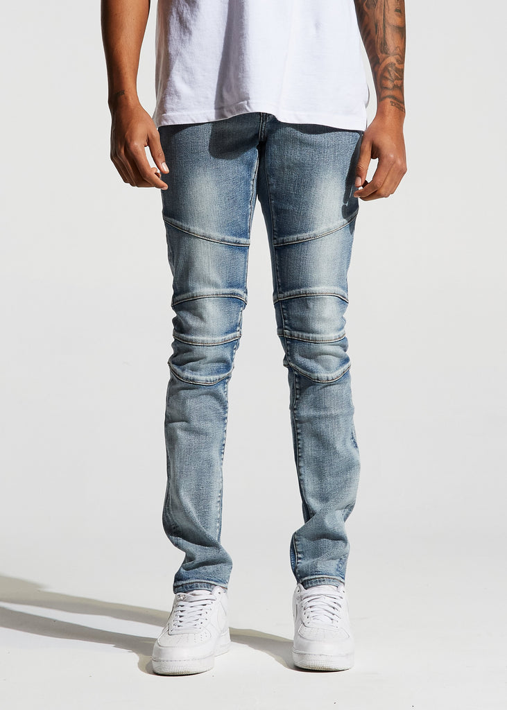 Montana Denim (Stone Wash)