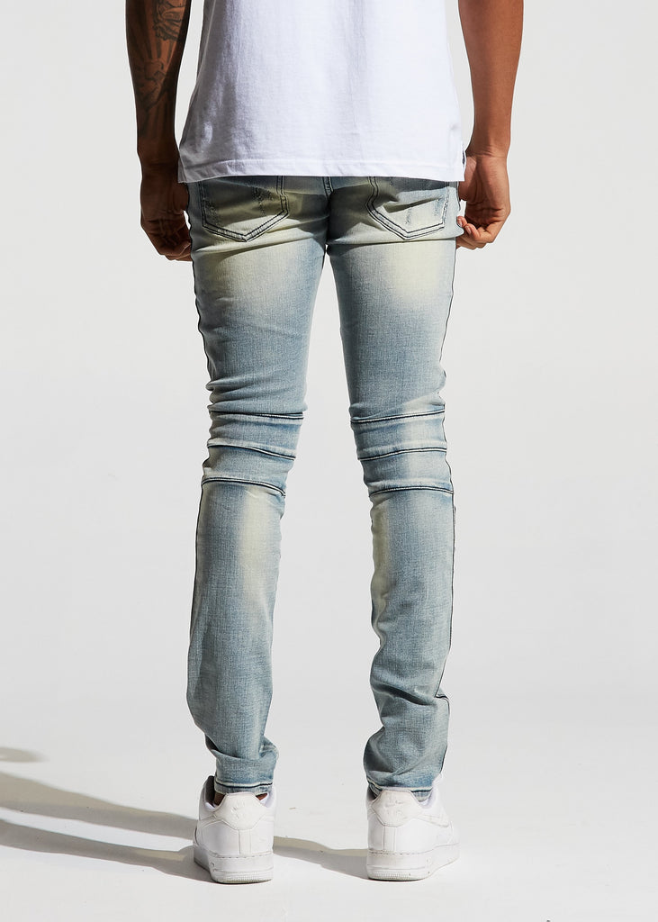 Montana Denim (Sandy Blue)