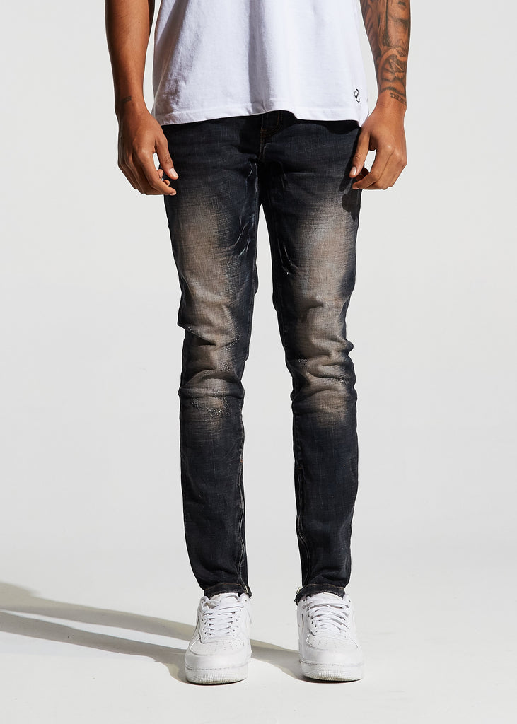 Pacific Denim (Stone)