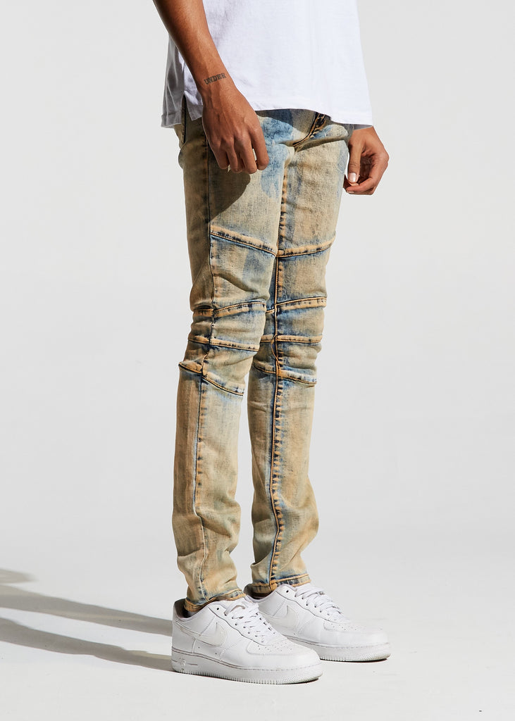 Montana Denim (Sand Bleach)