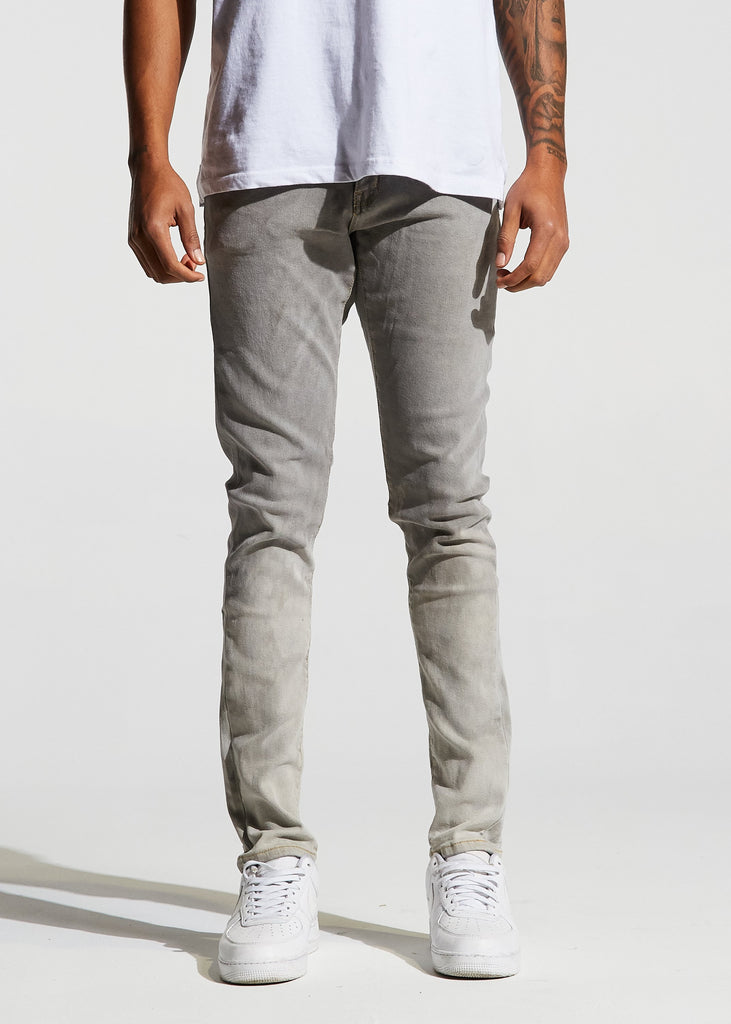 Atlantic Denim (Grey Gradient)