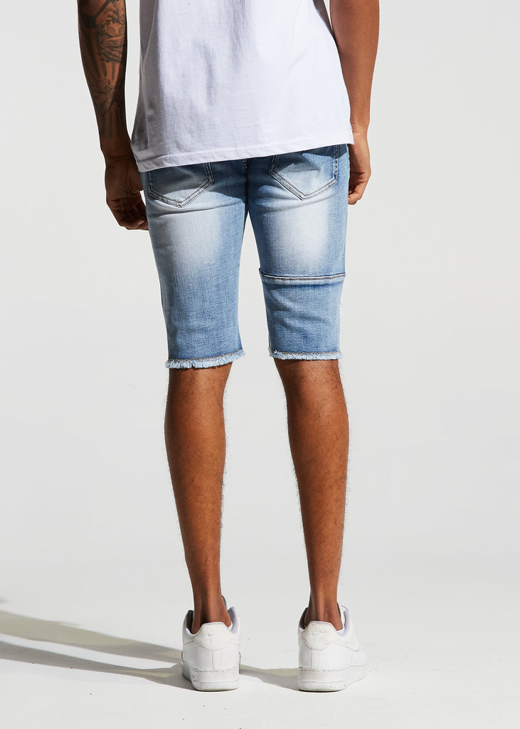 Atlantic Denim Shorts